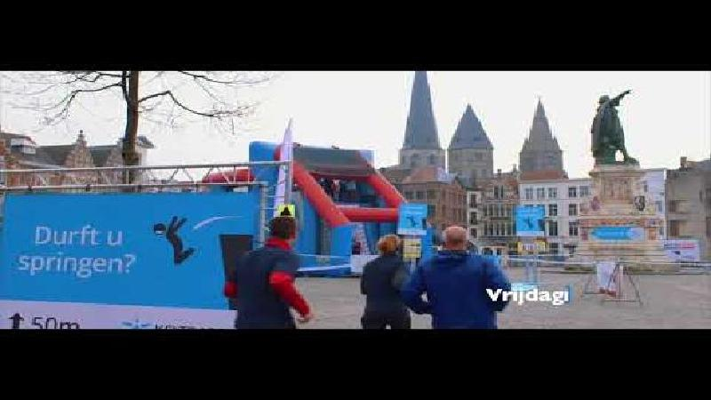 Gent Urban Trail 2018 - Aftermovie