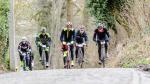 Dwars door Vlaanderen Cyclo net zoals profs over nieuw parcours