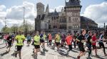 Advies over trainingsafstand in laatste weken voor AG Antwerp 10 Miles & Marathon