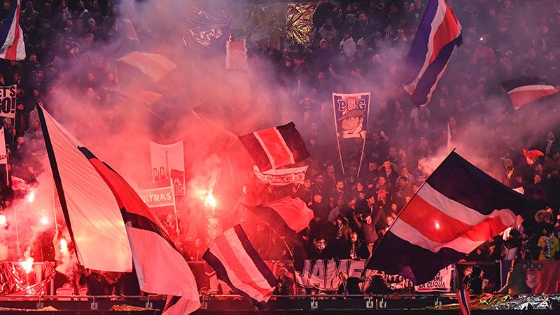UEFA start tuchtzaak tegen PSG voor ongeregeldheden tijdens wedstrijd tegen Real