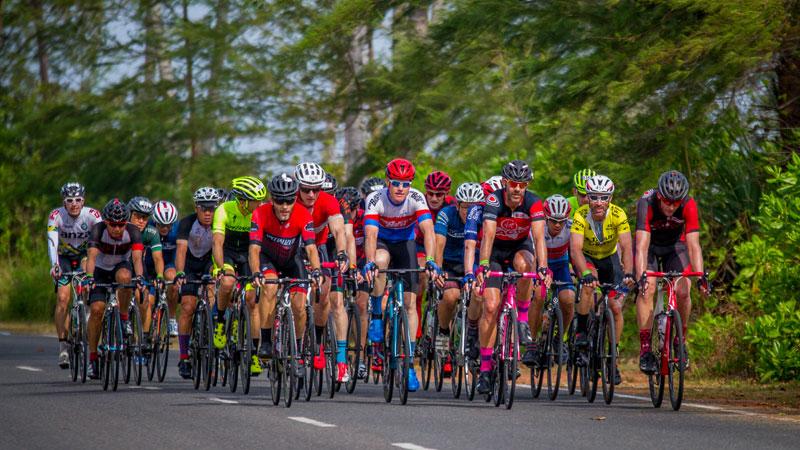 Tour de Bintan opens the 2018 season