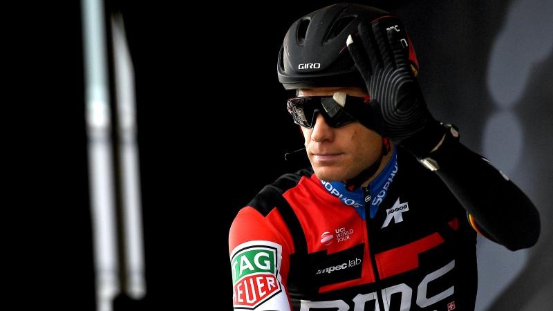 Roelandts (5e) tankt vertrouwen in Sanremo: 'Nu finale rijden in E3'