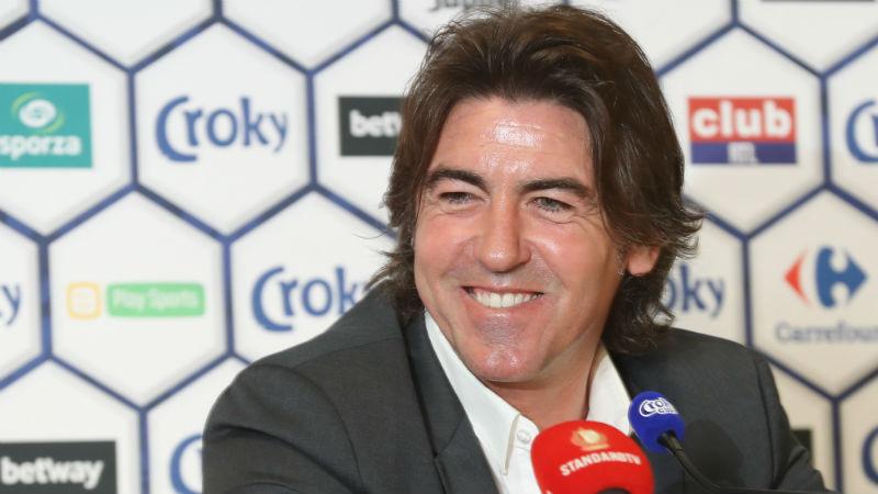 Sa Pinto: 'Na ons parcours verdient Standard de beker te winnen'