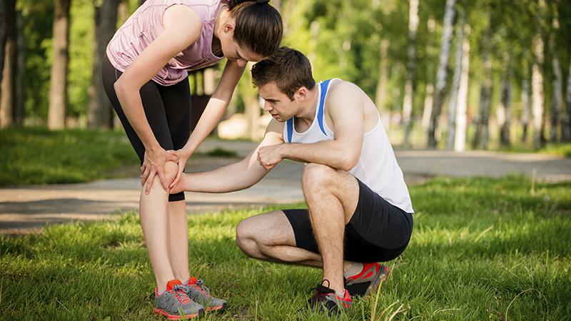 7 vuistregels om blessures te vermijden