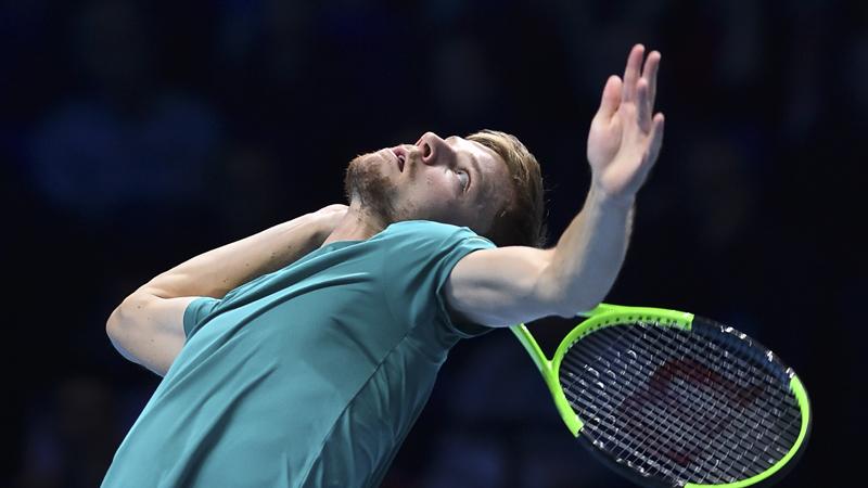 Facile, Del Potro défiera Federer — Indian Wells