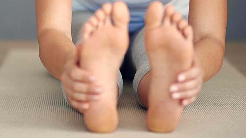 Video: jouw voeten vertellen of je een snelle loper bent