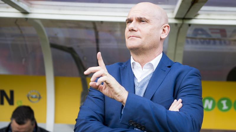 Van Wijk reste à Malines malgré la culbute
