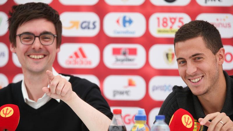 Damso : en pleine polémique, il réagit avant d'être confirmé pour l'hymne belge !