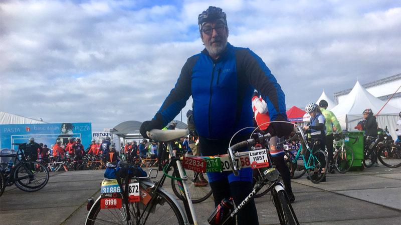 16.000 cyclos en route pour We Ride Flanders