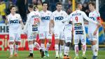 Kortrijk sluit seizoen af met zege bij Waasland-Beveren