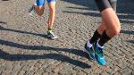 Man loopt volledige in plaats van halve marathon na eigen fout