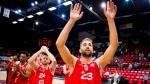 Antwerp en Oostende openen play-offs met overwinning