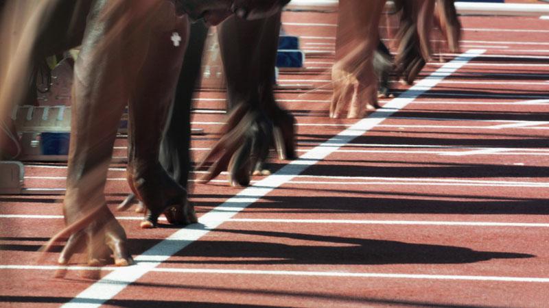 Vranken loopt snelste Belgische 100m in 10 jaar