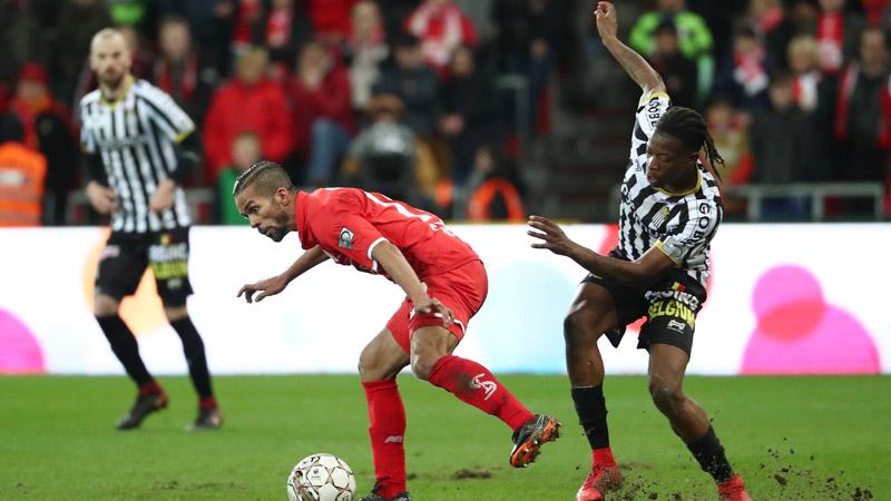 18h EN DIRECT: Charleroi - Standard
