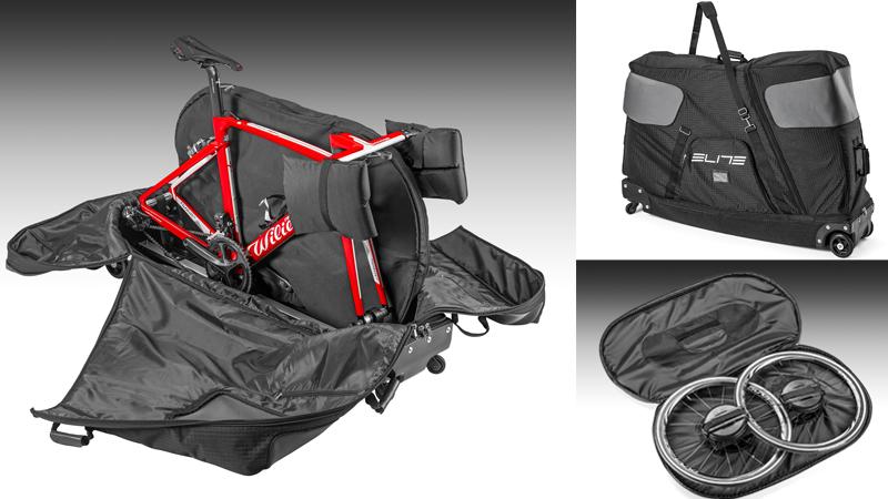 Elite-reistas maakt fiets inpakken eenvoudiger