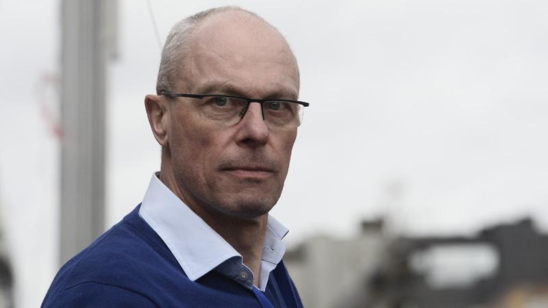 Koersdirecteur Frank Hoste rekent op erg open strijd