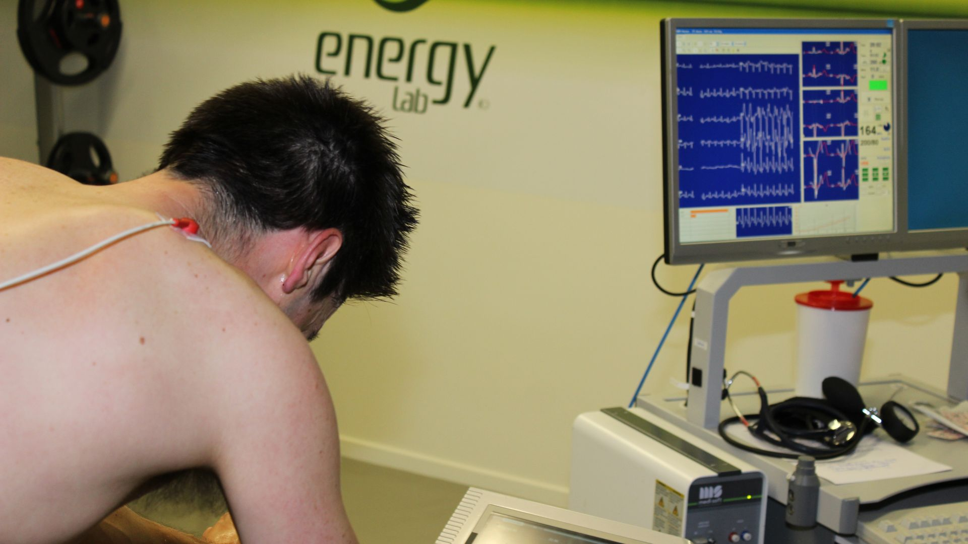 TRAINING: De zin en onzin van hartscreenings