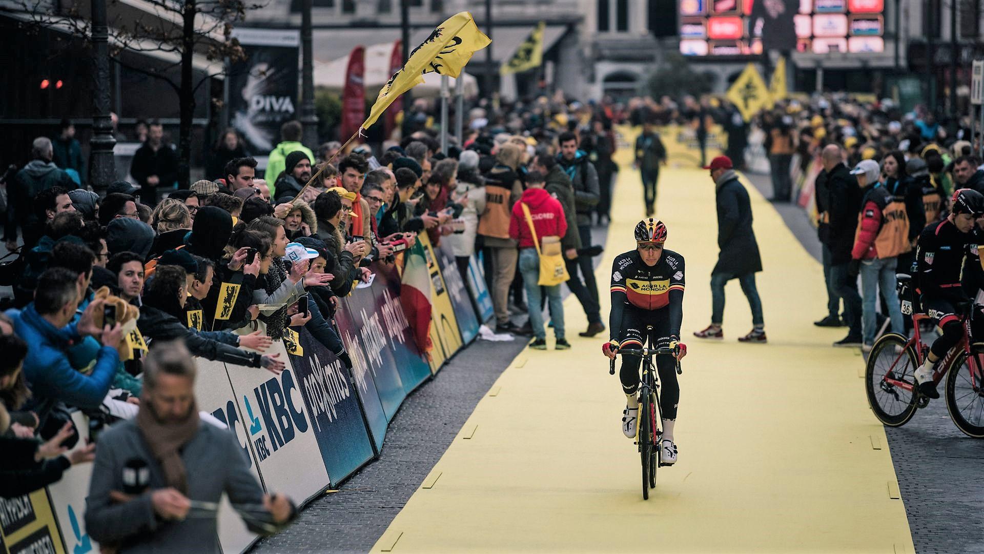 Belgisch kampioenschap: Greg en Phil blikken vooruit