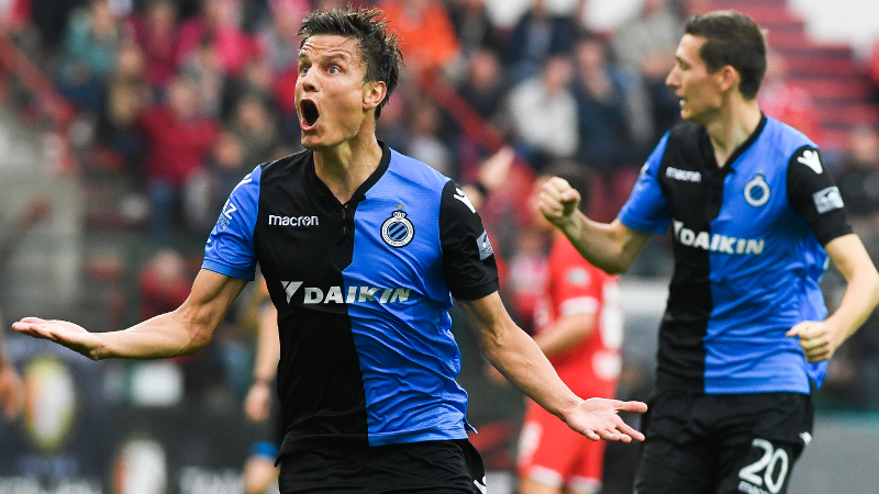 Résumé Standard - Club de Bruges