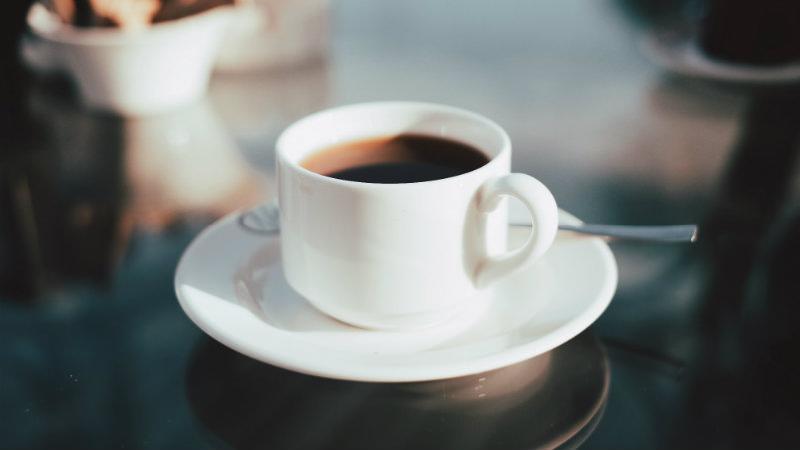 5 voordelen van koffie voor sporters