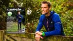 Gouden looptips van Koen Naert & gezonde pizza's in nieuw running.be magazine