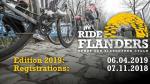 Le Tour des Flandres Cyclo lance les inscriptions pour 2019
