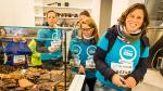 Vernieuwde Brugge Urban Trail valt in de smaak