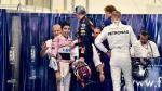 Verstappen: 'Je râle seulement de ne pas avoir gagné'