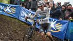 Van der Poel: 'Alleen winnen is nog goed genoeg'