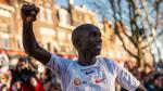 Ook het wereldrecord op de 15 km is gesneuveld