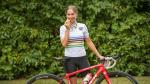 Gran Fondo World Champion Marie Dessart signs pro contract