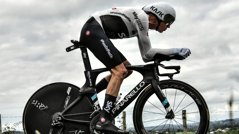 UCI voert maximale sokhoogte in