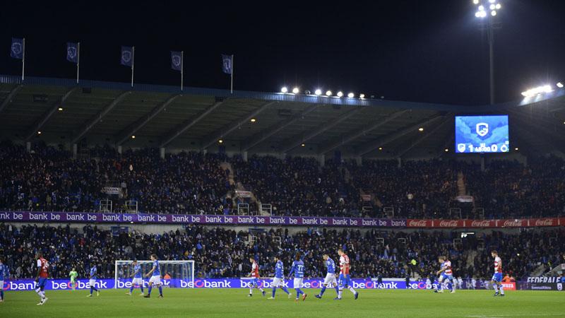 Genk boekte 3,3 miljoen euro winst in seizoen 2017-18