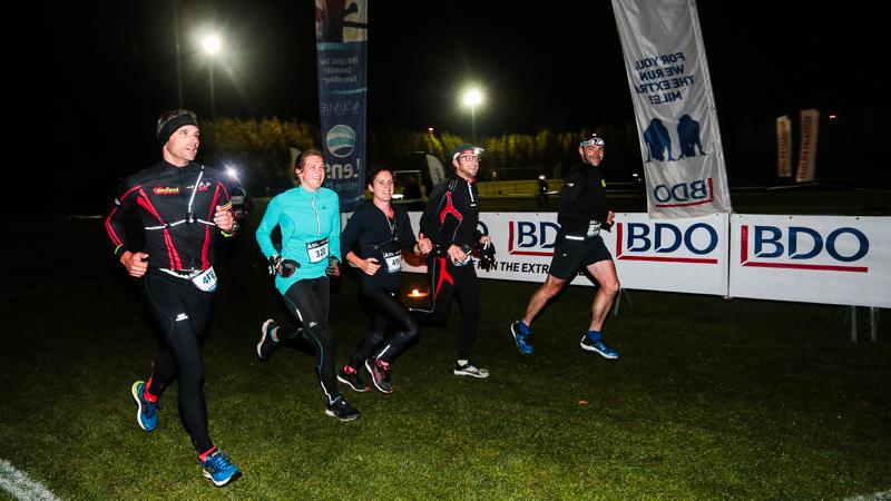 Bijna 3.000 deelnemers voor geslaagde eerste Havenland Run & Walk