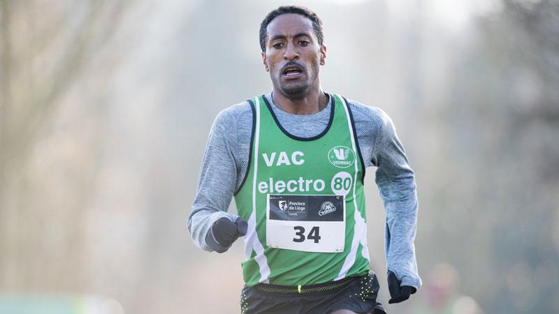 Tasama peut croire à l'Euro grâce à l'autorisation de l'IAAF