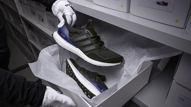 Adidas brengt iconische schoen voor 1 week terug op de markt