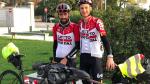 De Gendt en Wellens met nieuwe fiets voor zesdaags avontuur
