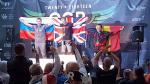 Belgen veroveren medailles op WK obstacle running