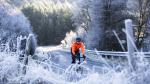De 10 ultieme tips voor veilig winters fietsplezier