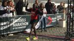 Nouveau succès de foule pour le 15ème Brussels Airport Marathon