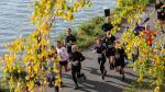 Meer dan 10.000 sportievelingen voor HBvL Dwars door Hasselt
