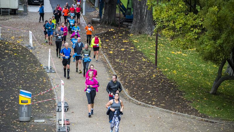 Nieuw: verzekering voor marathonlopers