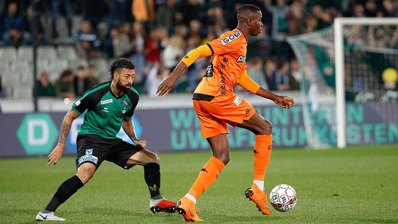 Samenvatting Cercle Brugge - Charleroi