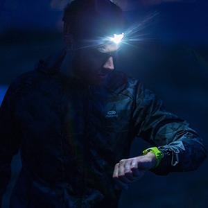 Veiligheid Lopen in het donker