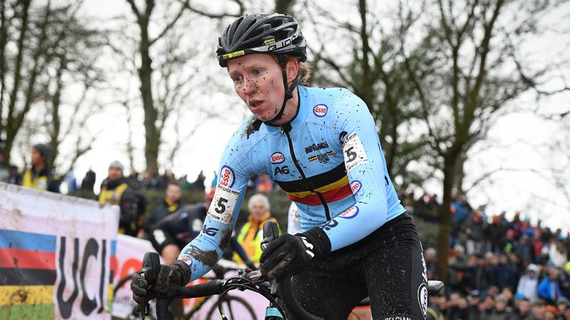 Van De Steene surprend les favorites à Boom