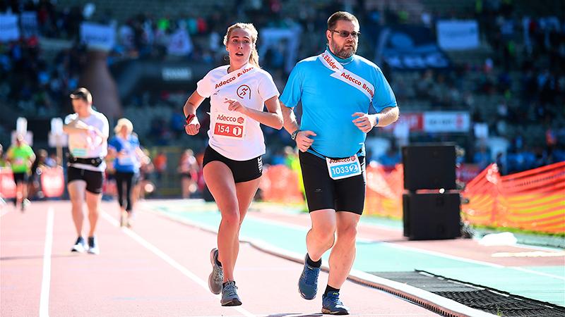 Wie loopt, leeft langer (al doen andere sporten beter)