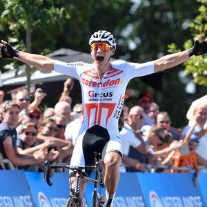 Mathieu van der Poel: 'Winnen went nooit'