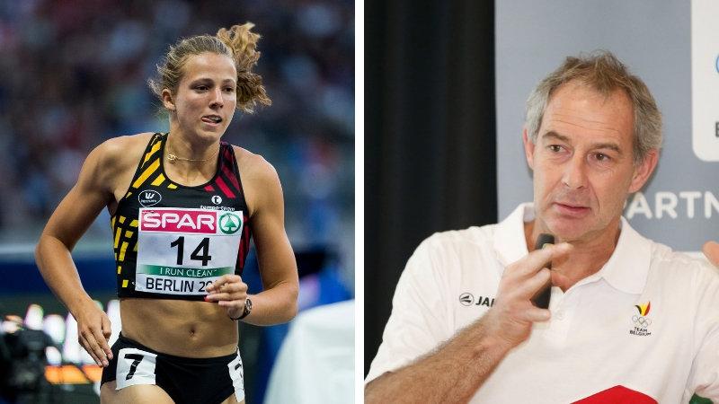 Talentvolle Vlaamse zevenkampster kiest voor opmerkelijke trainer