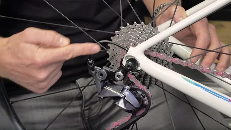 Zo schakelt je fiets weer als de beste (VIDEO)
