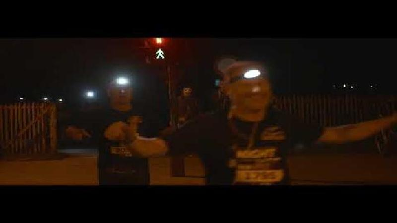 Runners' Lab Antwerp Night Run 2018 - aftermovie